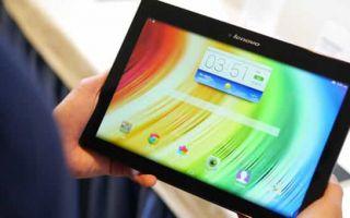 Планшет Lenovo Tab 2 A10-70l LTE 16gb: Отзывы, характеристики, цена, обзор