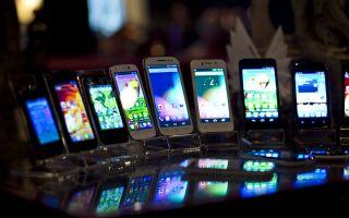Рейтинг смартфонов до 15000 рублей