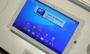 Планшет Сони Xperia Tablet Z4: цена, характеристики, отзывы, фото