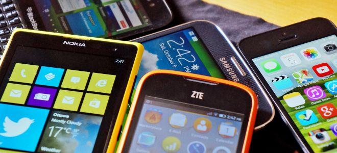 Рейтинг лучших смартфонов по отзывам