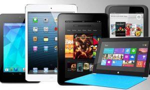 Какой планшет купить недорогой в интернет магазине