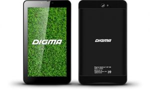 Планшет Дигма Оптима 7.07 3g: отзывы, характеристики, фото, обзор