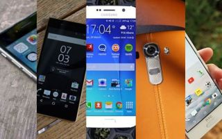 Лучший смартфон цена качество до 30000 рублей