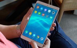 Рейтинг планшетов 2019 года: цена качество, 10 дюймов