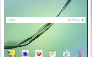 SamsungGalaxy Tab S2 8.0 SM-T715 LTE 32Gb: Обзор, характеристики, отзывы, цена