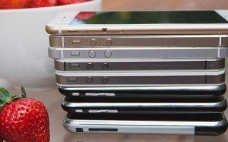 Новинки смартфонов 2017 года фото и характеристики и цены. Бюджетный сегмент