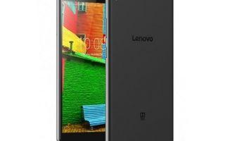 Планшет Lenovo Phab PB1-750M 16Gb LTE: характеристики, цена, отзывы