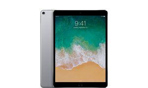 Apple iPad Pro 10.5 64Gb Wi-Fi: обзор, характеристики, цена, отзывы