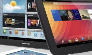 Лучшие бюджетные планшеты: цена качество