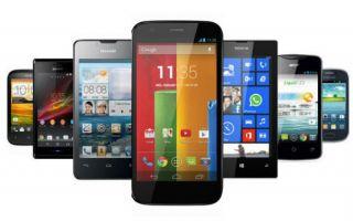 Рейтинг бюджетных смартфонов: цена, качество