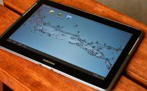 Samsung Galaxy Tab 2 10.1 планшет: характеристики, обзор, цена, отзывы, фото