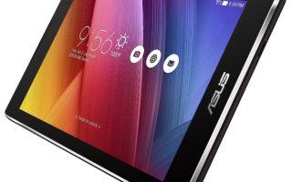 Планшет Asus Zenpad c 7.0 z170cg 7 16gb 3g black: характеристики, цена, отзывы