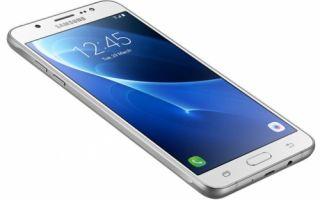 Смартфон Самсунг Галакси j7 2016 отзывы покупателей. Характеристики. Цена. Обзор