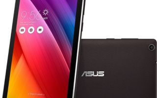 ASUSZenPad C 7.0 Z170C 8G:характеристики, цена, отзывы