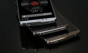 Смартфон с мощной батареей и двумя сим картами 2018