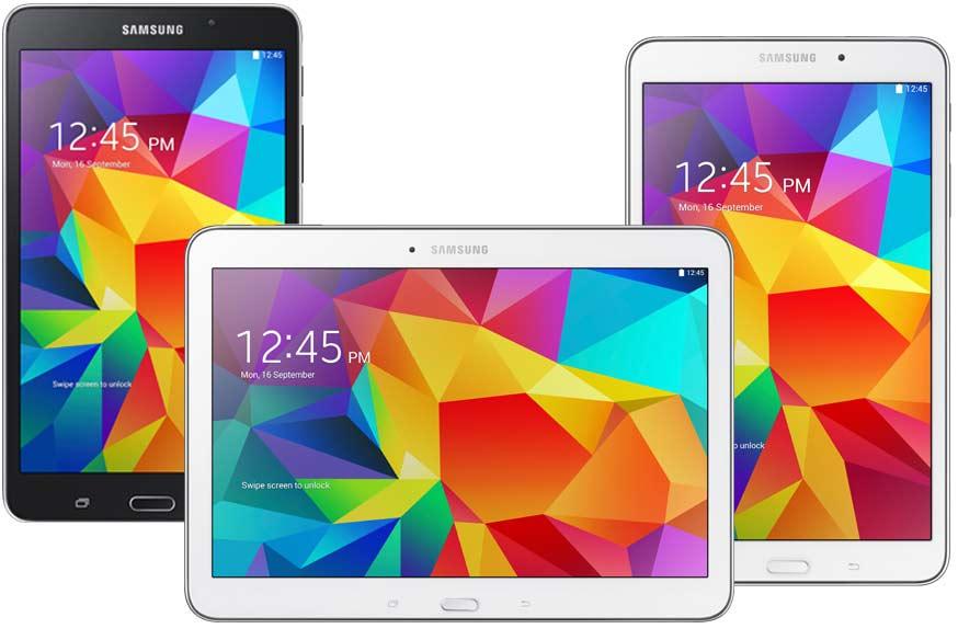 В зависимости от экрана устройства имеют различные характеристики