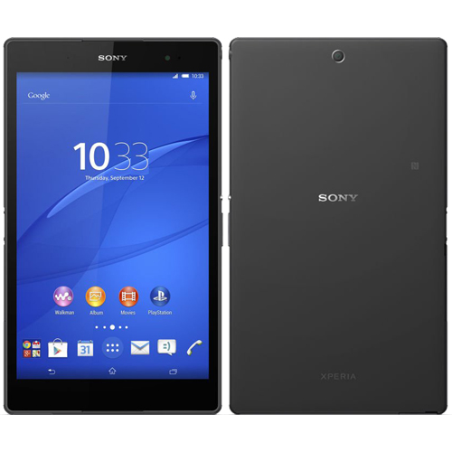 Sony Xperia Z3 Tablet Compact 16Gb WiFi
