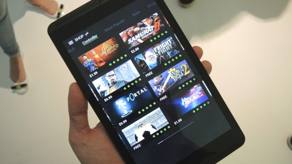NVIDIA SHIELD Tablet 16Gb Wi-F