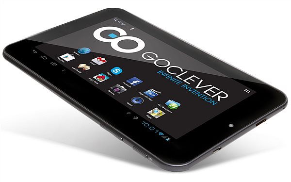GOCLEVER TAB R104