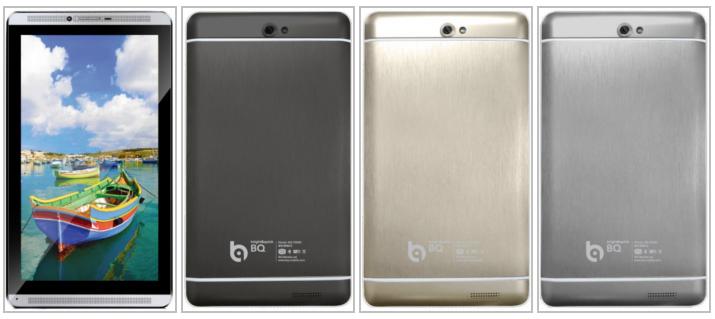 планшет bq 7050g
