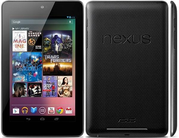 ASUS Nexus 7 16Gb
