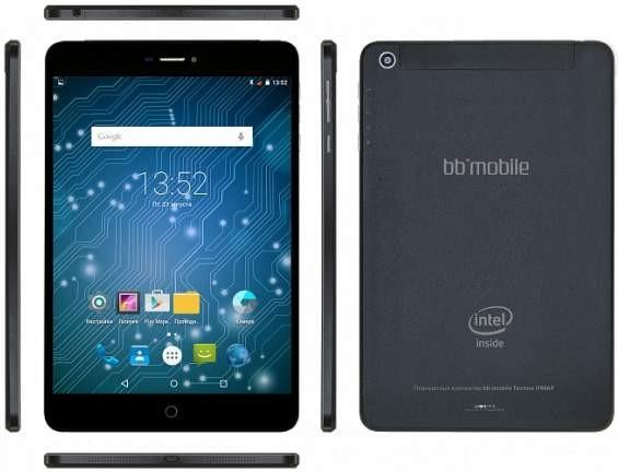 Bb-mobile Techno MOZG 7.85 (I785AP)