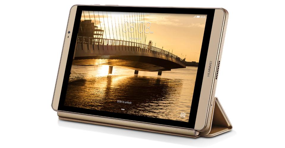 Huawei MediaPad M2 8.0 LTE 32Gb