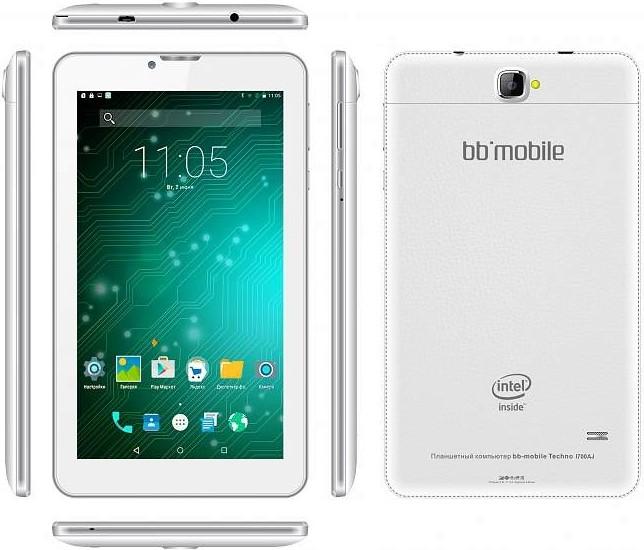 bb-mobile Techno MOZG 8.0 X800BJ Характеристики цена отзывы