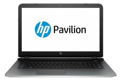 HP PAVILION 17-g000