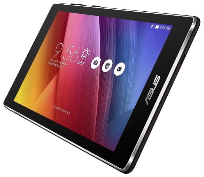 Планшет Asus Zenpad c 7.0 z170cg 7 16gb 3g black характеристики. Цена. Отзывы