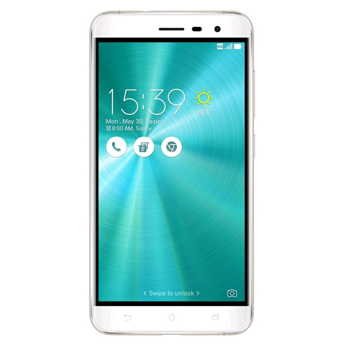Смартфон ASUS ZenFone 3 ZE520KL 32Gb Характеристики. Отзывы. Цена