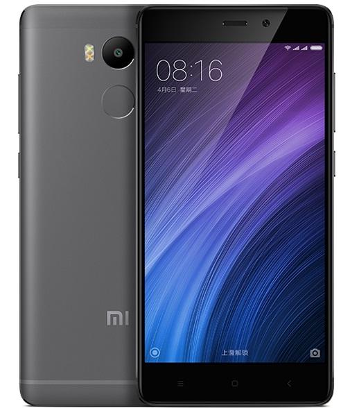 Xiaomi Redmi 4 Prime Характеристики и цена. Отзывы. Обзор