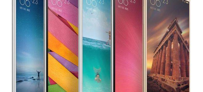 Новинки смартфонов Xiaomi 2019 года.