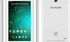 BB-mobile Techno MOZG 8.0 X800BJ: характеристики, цена, отзывы