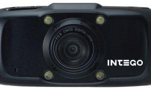 Видеорегистратор интего vx-280hd отзывы. Цена. Фото