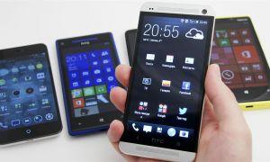Какой телефон купить в пределах 20000 рублей в 2018 году